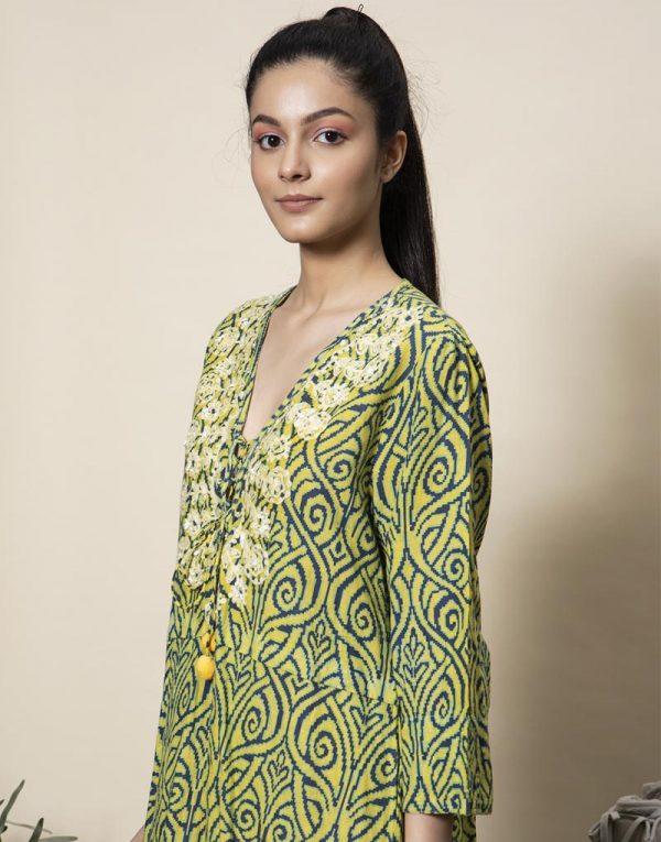 Abele Dress