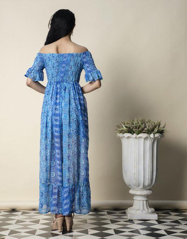 Cheryl Dress