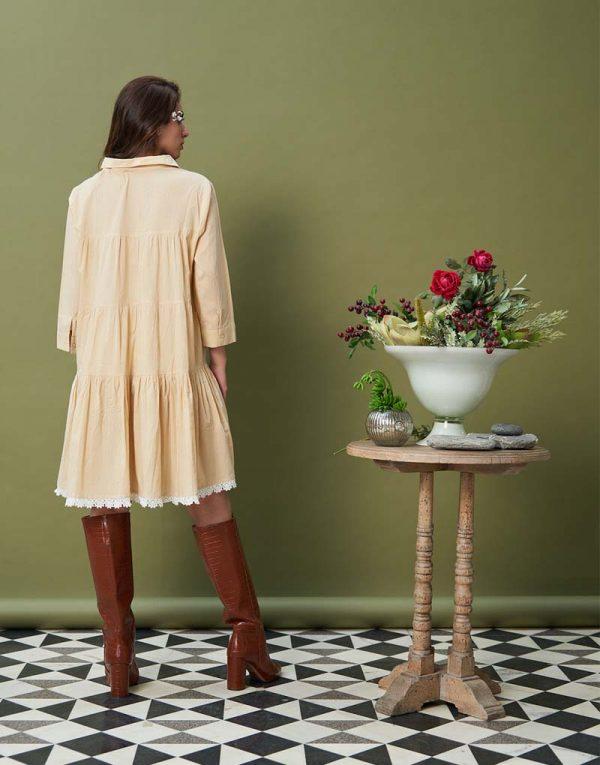 Norah Dress