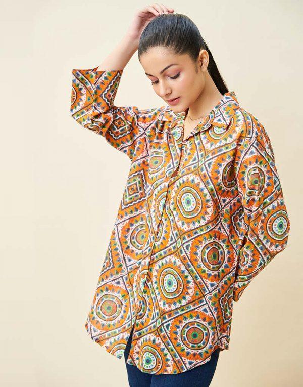 Coco Shirt