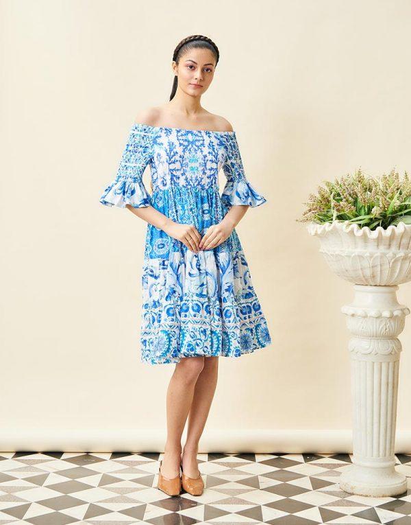 Matilda Dress