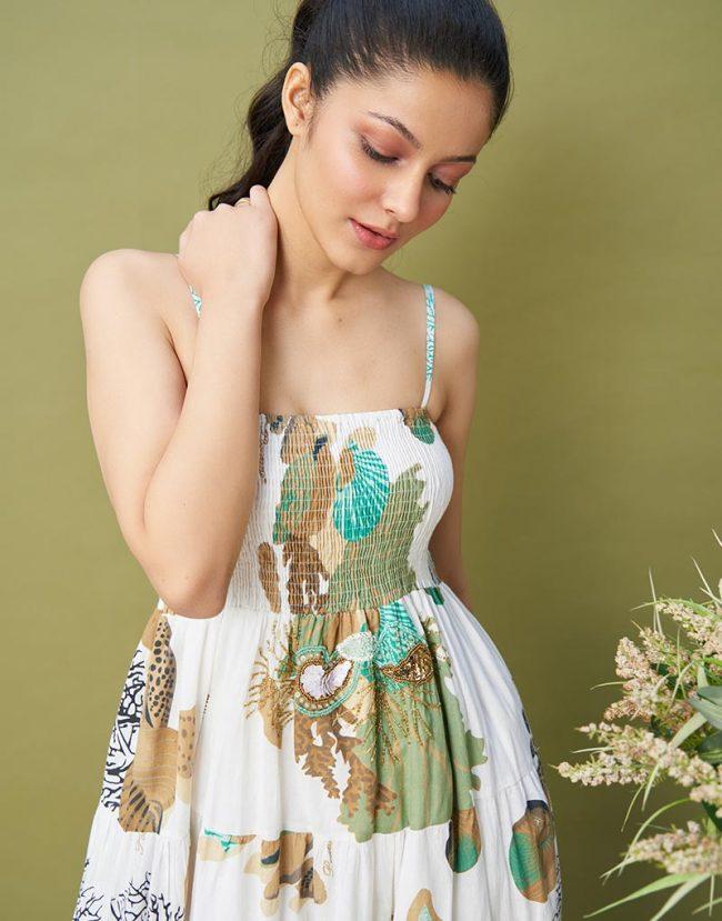 Neith Dress