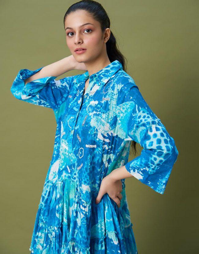 Oceane Dress