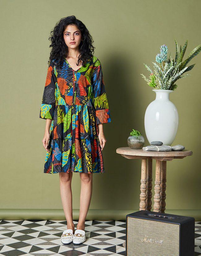Nile Dress
