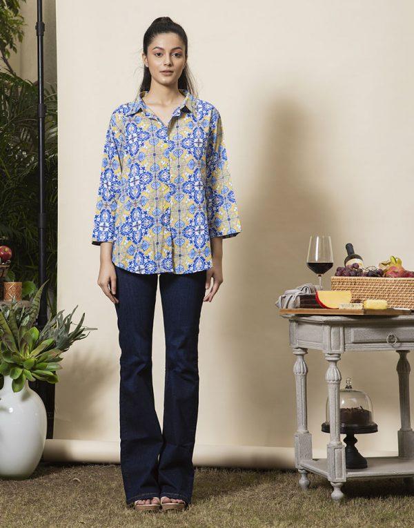 Sloane Shirt