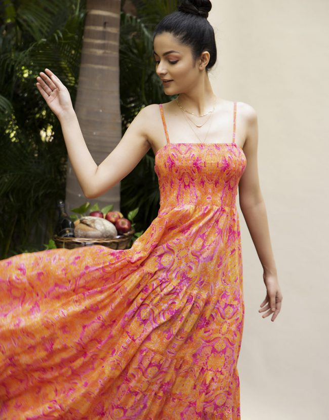 Beatrix Dress