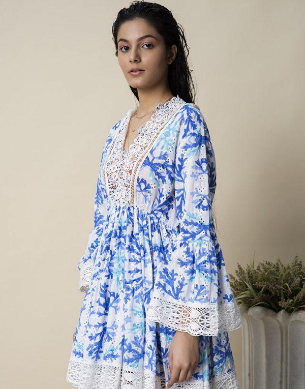 Ramsay Dress