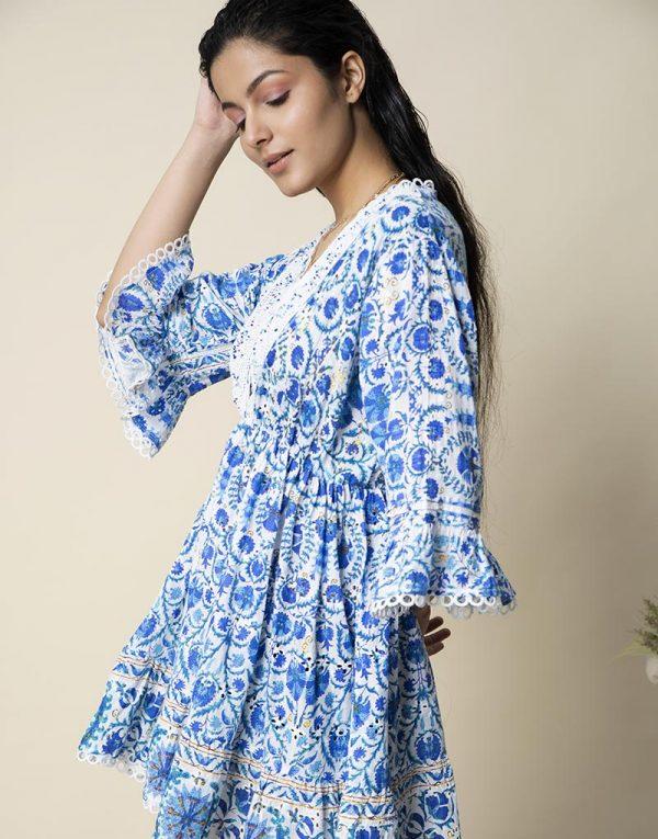 Winda Dress