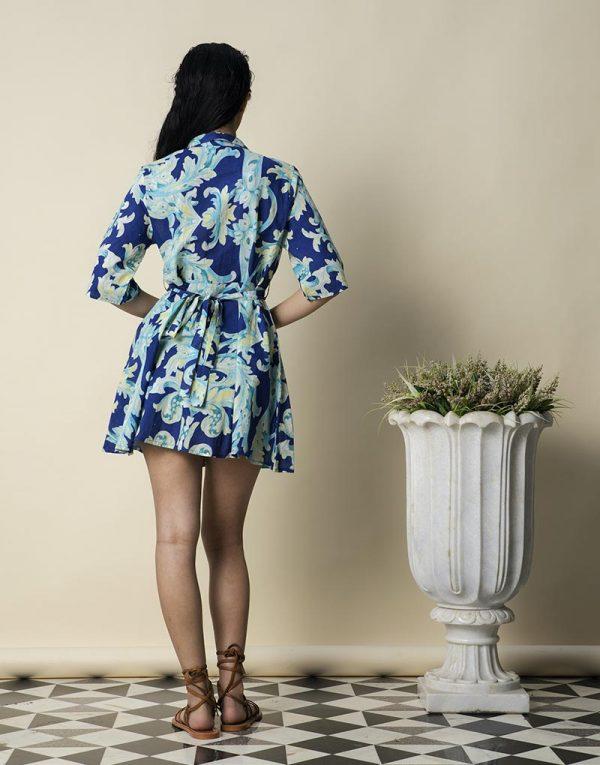 Reine Dress
