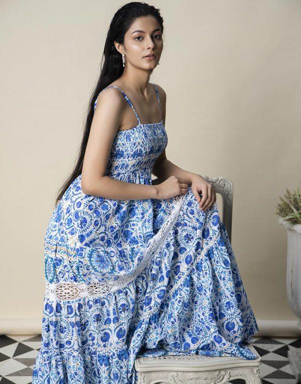 Finley Dress