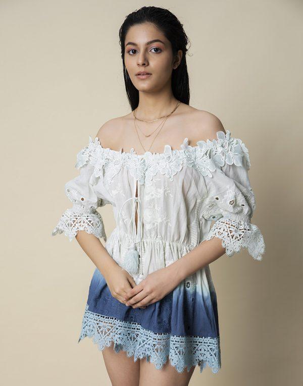 Alvara Dress