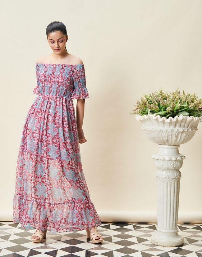 Malin Dress