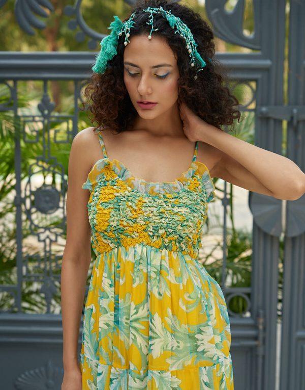 Maye Dress