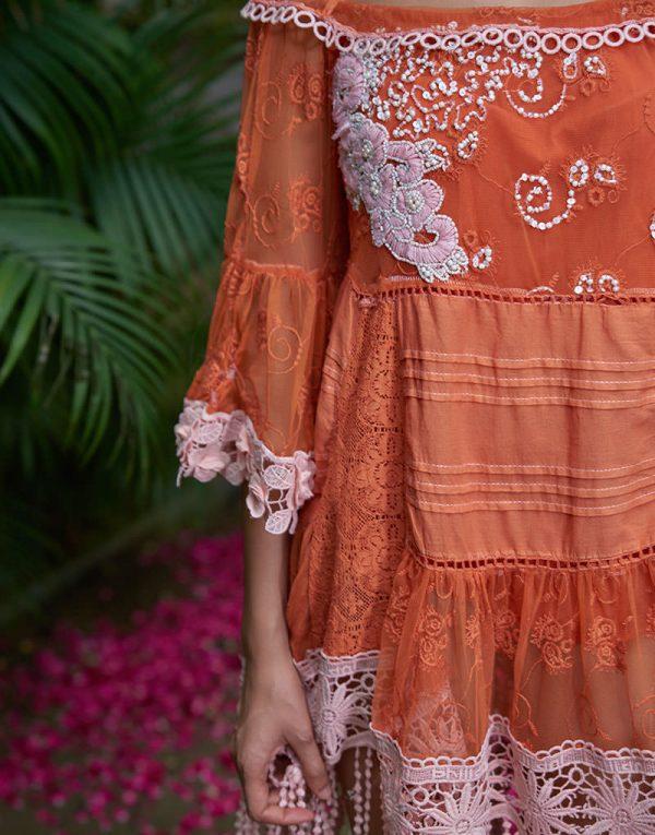 Gilda Dress