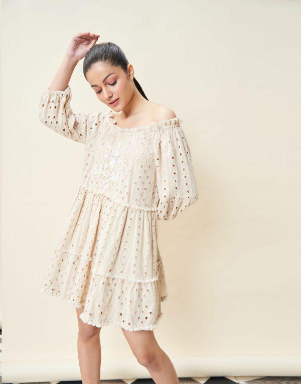Liora Dress