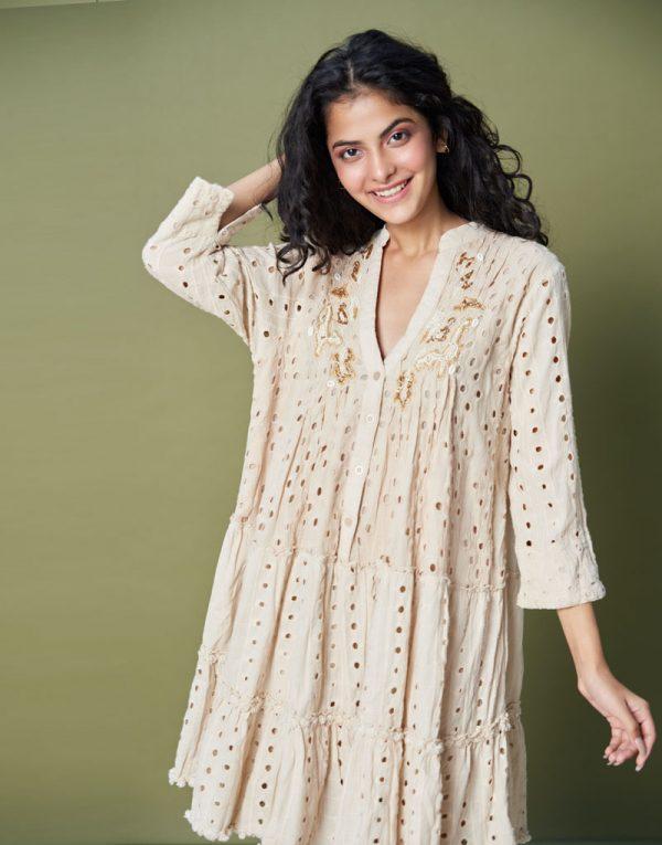 Orabella Dress