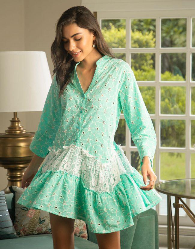 Hiral Dress