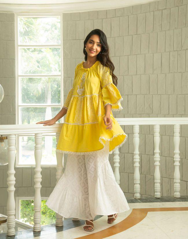 Rivaaj Set / Dress