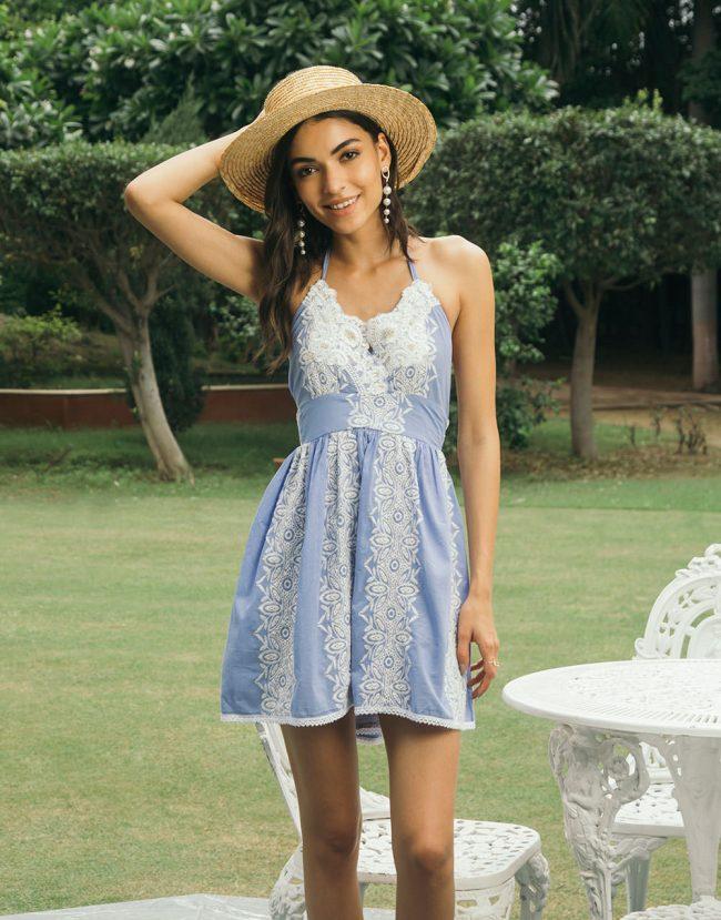 Alayya Dress