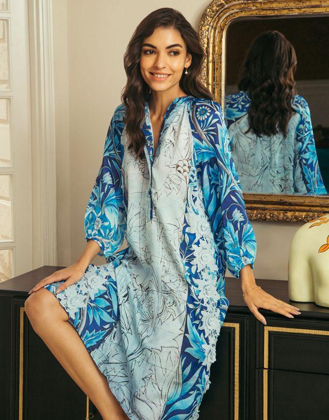 Zera Dress